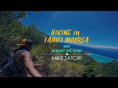 French Polynesia Travel Vlog Tahiti - Moorea Island /Gopro