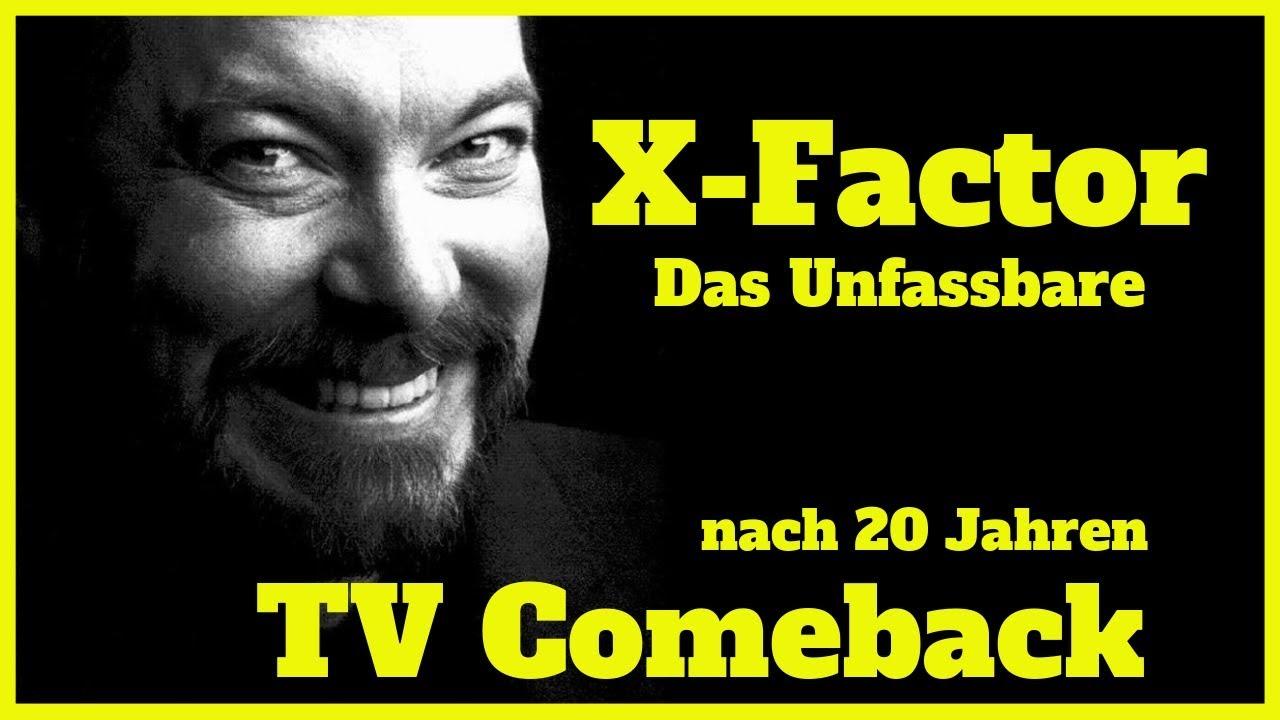 X Factor Das Unfassbare Neue Folgen