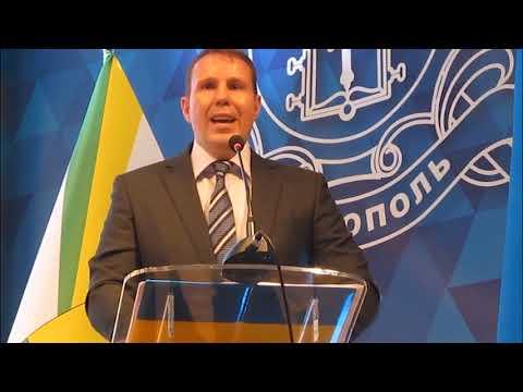 МТВ-плюс Мелитополь: Мінько пропонує голосувати за Зеленського?