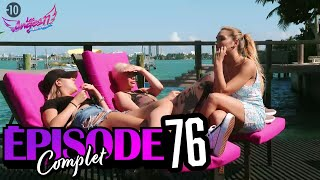 Episode 76 (Replay entier) - Les Anges 11