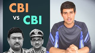 CBI vs CBI: The Truth behind the Controversy | Explained by Dhruv Rathee