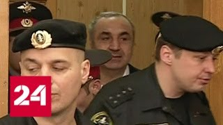 Смотреть видео Воры в новом законе: как учится выживать криминальная верхушка - Россия 24 онлайн