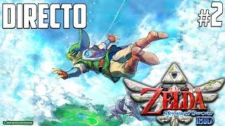 Vídeo The Legend of Zelda: Skyward Sword HD