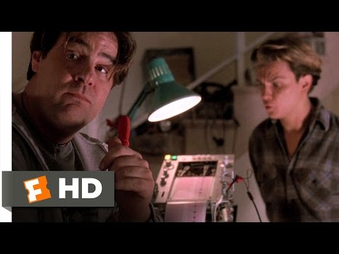Sneakers (6/9) Movie CLIP - Call to the NSA (1992) HD