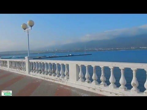 VLOG 042 Геленджик LIFE Путешествие с Тонкого мыса пешком