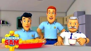 Пожарный Сэм Раскраска Пожарный Сэм на русском все серии подряд мультфильм FiremanSam ChildrenTV