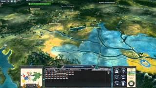 Война и Мир 17 серия. Прохождение Napoleon: Total War за Россию