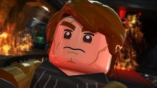 LEGO Star Wars III: The Clone Wars - All Cutscenes