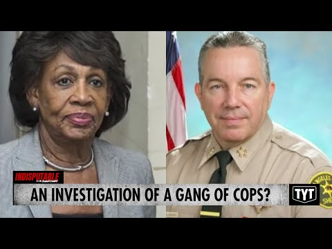 GANG OF COPS Called 'The Executioners' Under Investigation? Rogue Cops Is Nothing New