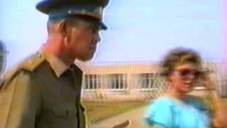 Генерал Лебедь - Приднестровье
