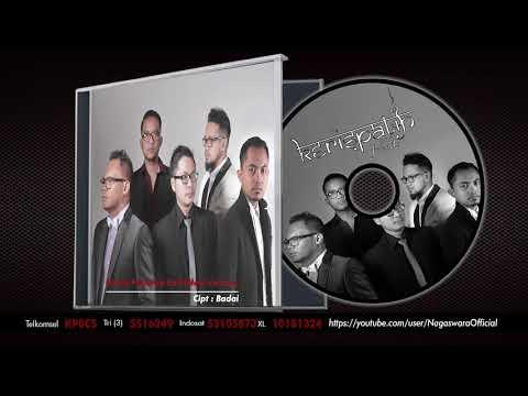 Kerispatih - Untuk Pertama Kali (New Version) (Official Audio Video)