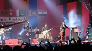 Jiyen Kyun - Papon & The East India Company - Live HD South Asian Music Festival 2013