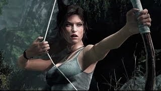 Tomb Raider: Definitive Edition - Launch Trailer