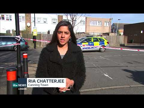Tributes paid to teenager stabbed to death in Newham - Ria Chatterjee