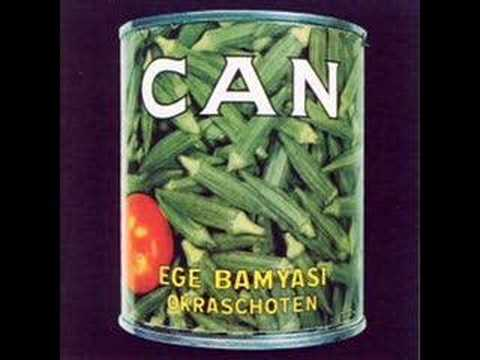 Can - Sing Swan Song