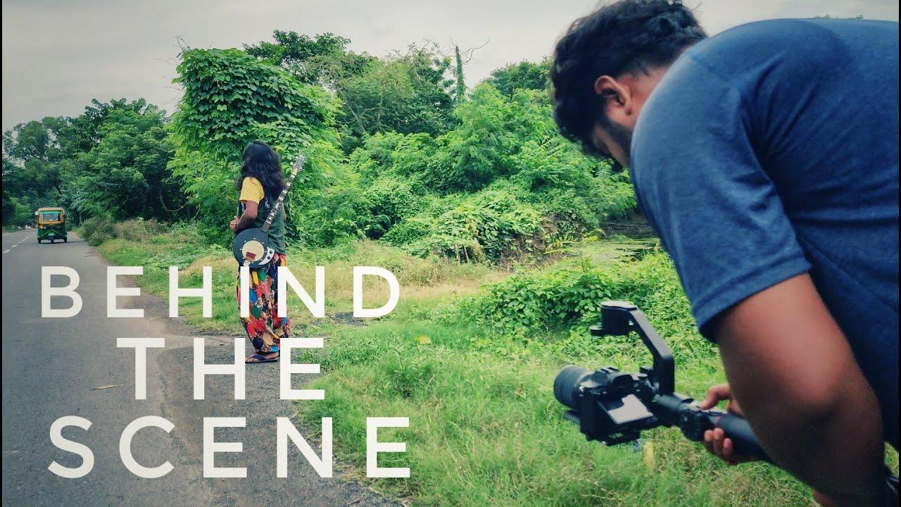 Making of Age ki sundor din kataitam | Behind the scene | Funny moments |The Folk Diaryz