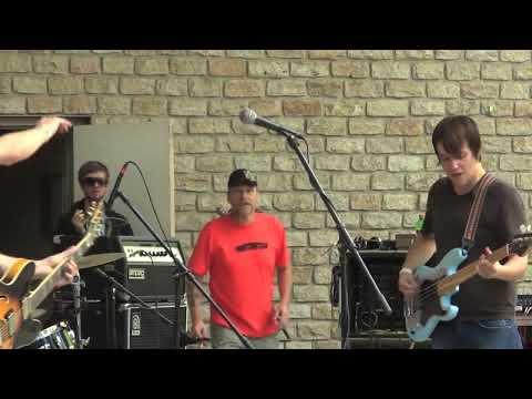 (HMAF.SBL): The Demon Beat - Full Set.Live @ 2010 Huntington Music & Arts Festival