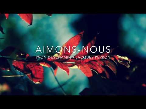 Aimons-nous | La Bronze, Ariane Moffat & Karim Ouellet