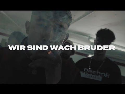 Musso - Wir sind wach Bruder (prod. by PressPlay)