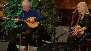 Sharon Shannon - Blackbird | The Late Late Show | RTÉ One