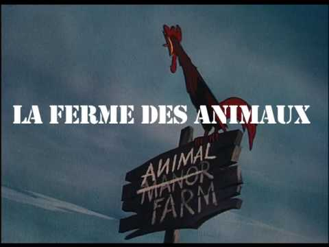 Dissertation apologue ferme animaux