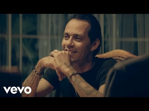 Marc Anthony - Flor Pálida (Official Video)