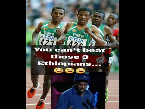 Eddie Griffin: SO FUNNNY!! You can't beat them 3 Ethiopians... thumbnail