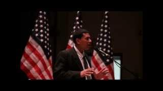 htay lwin oo s speech at mmgac2013 event