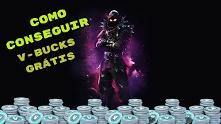 FREE V-BUCKS AS A CONSEQUENCE * FORTNITE SAVE THE WORLD * #1