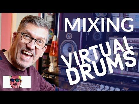 Drum Mixing Tutorial