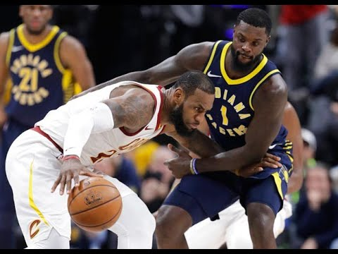 Old foe Stephenson once again gets goat of LeBron James: 'Lance is just a little dirty'