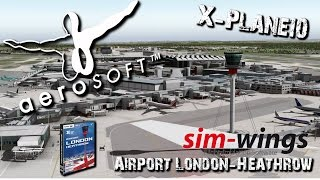 Airport London-Heathrow – Official Video
