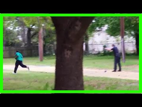 TODAY NEWS - The father of four walter scott was fatally shot by a police officer in north charlest