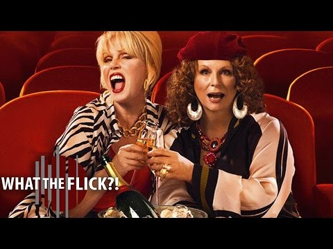 Absolutely Fabulous -- Official Movie Review