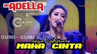 Download lagu ANISA RAHMA // MAHA CINTA // OM ADELLA LIVE GIGIR BANGKALAN