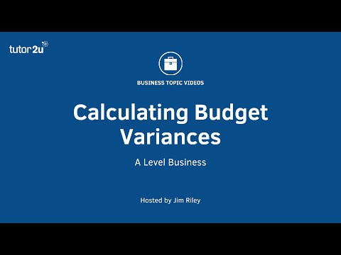 How Variance Analysis Can Improve Financial Results