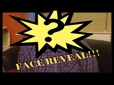 1000 SubScriber Special!!! Geeky Face Reveal #minecraft #Subscribe #Roadto2k #FaceReveal  
