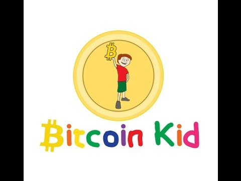Bitcoin and Kids, interview with Jeffrey Tucker
