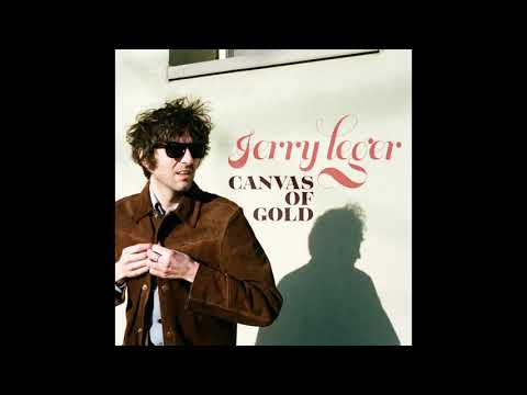 """Jerry Leger """"Canvas of Gold"""" Audio Only"""