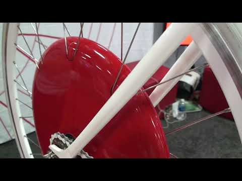 Copenhagen Wheel All-In-One Electric Bike System | Electric Bike Report
