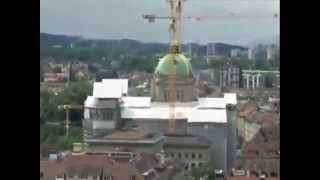 Amazing SWISS MAN Post Adhan A Top Churches In Switzerland
