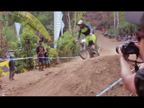 Asia Pacific Downhill Challenge 2014 Race Report