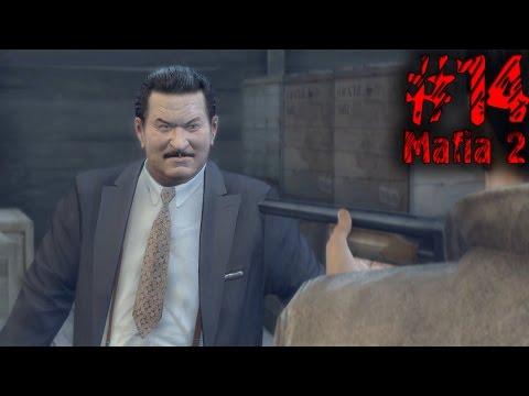 Mafia II (Глава 14): Лестница в небо