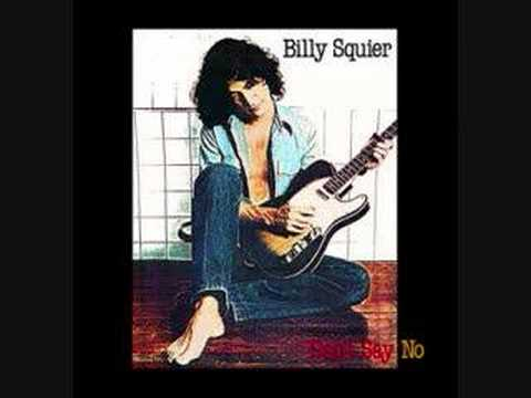 Billy Squier  I Need You
