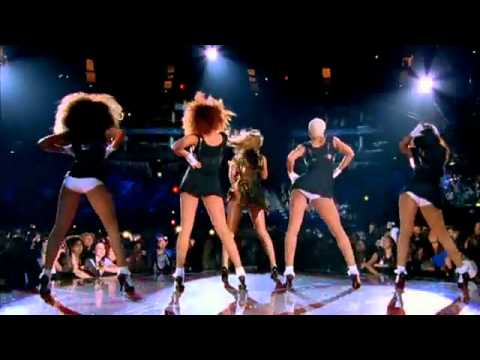 Beyonce - I Am... World Tour DVD-parte 16-Bootylicious