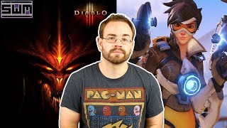 Diablo III Heads To Switch, But Is That All Blizzard Has For Nintendo? | News Wave