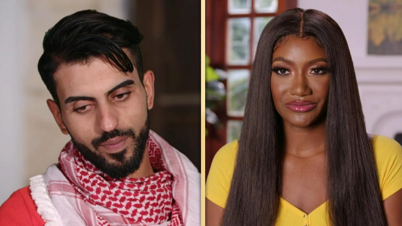 90 Day Fiance: Yazan HOMELESS?! and Questioning Relationship With Brittany
