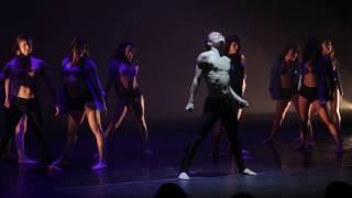 "EDGE PAC SCHOLARSHIP SHOW 2016 ""FEELING FREE/FEELING GOOD"" CHOREOGRAPHY BY RICHARD ELSZY DANCE"