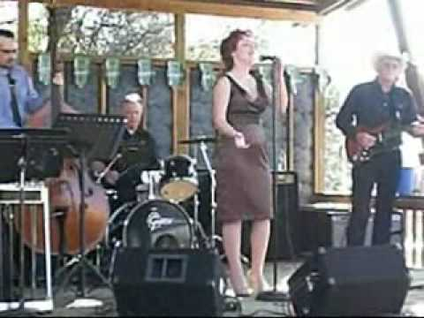 Jessie Lee Miller - Not For Nothing - A Sean Mencher Tune