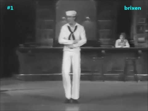 Fancy Free 3/3 - Robbins - 3rd sailor - Chris d'Amboise, Joseph Duell